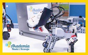 Akademia Nauki i Rozwoju