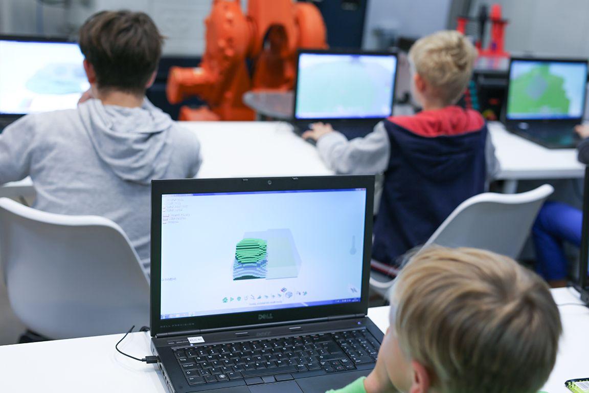 Akademia EMT Kids_Programowanie