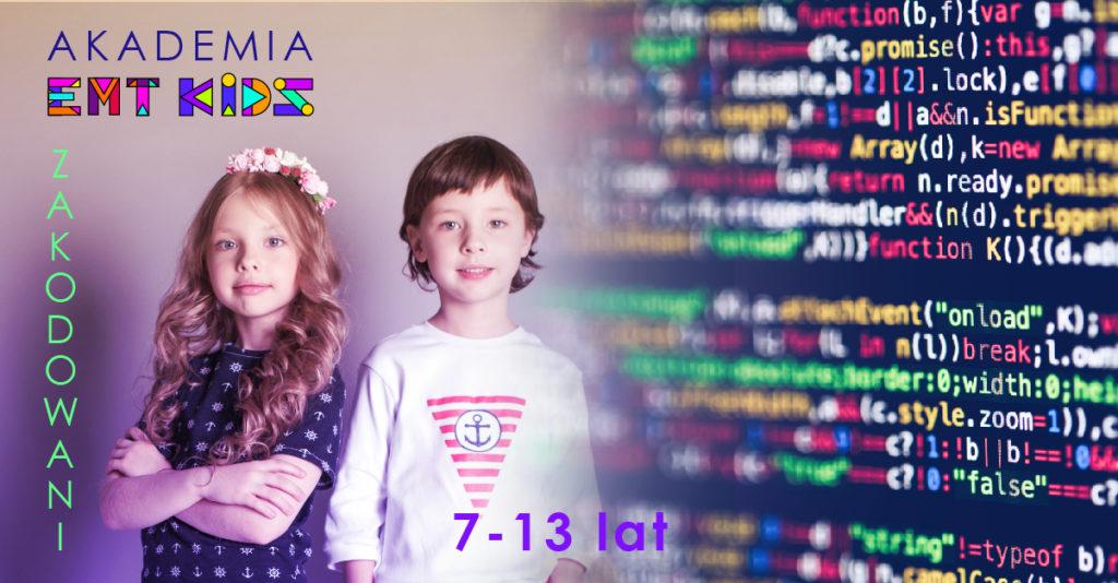 Programowanie_Kodowanie_Półkolonie_Gliwice_AkademiaEMTKids